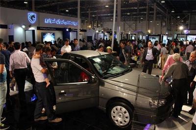 سالها انتظار برای علاقهمندان خودرو و صنعت خودرو تهران امسال پس از افتتاح نمایشگاه شهر آفتاب به سر رسید.