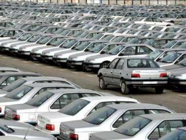 پلمب ۶۰ دفتر غیر مجاز خرید و فروش خودرو در یک ماه