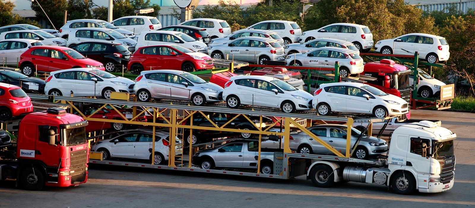 دیوان عدالت اداری مصوبه ممنوعیت واردات خودروهای بالای ۲۵۰۰ سیسی را باطل کرد
