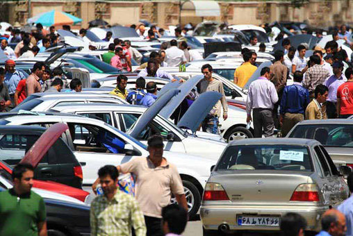 بازار خودرو تعیین تکلیف شود …