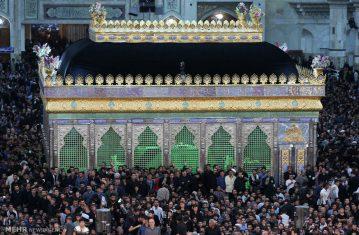 شباهتهای امام خمینی به امیرالمؤمنین علیهالسلام