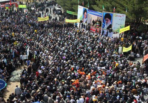 بیانیه اتاق اصناف ایران و سازمان بسیج اصناف، بازاریان و فعالان اقتصادی کشور به مناسبت چهلمین سالگرد پیروزی انقلاب اسلامی
