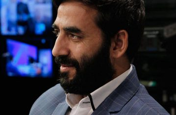 تجلیلِ دکتر حسن پور رئیس سازمان بسیج اصناف کشور از وفاداری اصناف و بازاریان با آرمان های انقلاب اسلامی