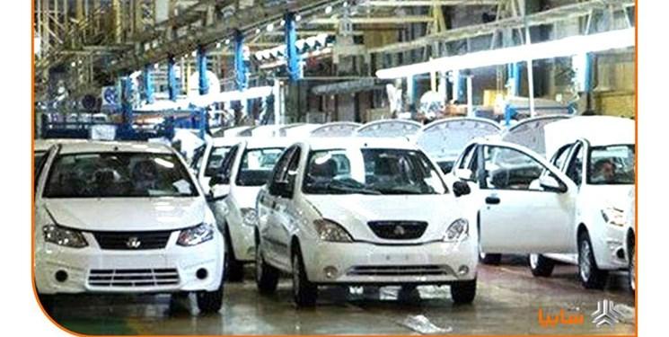 تولید سایپا در ۱۱ ماه ۹۸ از مدت مشابه سال گذشته عبور کرد، تولید ۳۸۴ هزار دستگاه خودرو تا پایان بهمن ۹۸