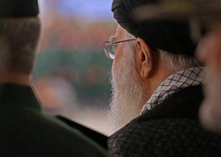 شیواترین عرصه ی سپاه عرصه ی جهاد وشهادت است….