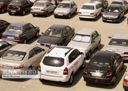 افزایش قیمت خودروهای ۱۴۰۰ فروکش کرد